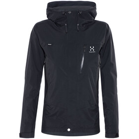 Haglöfs Astral III Jacket Women black